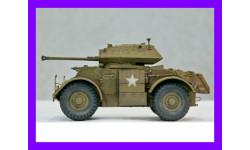 1/35 продажа модели колесного танка 75 мм Стегхаунд марк 3 США Великобритания