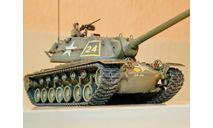 1/35 продажа модели танка M103A1, США 1950-е годы, масштабные модели бронетехники, коллекция Новостройки СПб, scale35