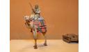 1/16 Продаю миниатюру модель верблюда с Британским сержантом Арабского Легиона Пустынный патруль Верлинден Продакшн 1050, фигурка, коллекция Новостройки СПб, scale16, фигура солдата