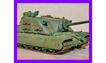 1/35 продажа модели танка А39 Черепаха Великобритания 1945 год, масштабные модели бронетехники, коллекция Новостройки СПб, scale35