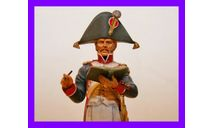 1/16 продаю модель фигура Офицер линейной пехоты Наполеоновские войны Верлинден 1116, фигурка, фигура солдата, коллекция Новостройки СПб, 1:16