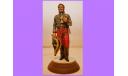 1/16 продаю миниатюру модель фигуры Генерал Антуан ЛаСаль Наполеоновские войны Верлинден № 1140, фигурка, коллекция Новостройки СПб, scale16, фигура солдата