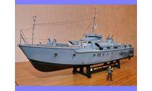 1/35 продажа модели корабля Воспер торпедный катер Британской империи большой размер модели Великобритания, масштабные модели бронетехники, корабль, коллекция Новостройки СПб, scale35