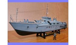 1/35 продажа модели корабля Воспер торпедный катер Британской империи большой размер модели Великобритания, масштабная модель, корабль, коллекция Новостройки СПб, 1:35