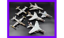1/72 продажа модели самолета Локхид Ф-94С Старфайр истребитель США 1950 год