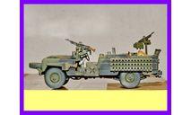1/35 продажа модели автомобиля Ленд Ровер для спенцназа САС пустынный патруль Великобритания 1970-е, масштабная модель, Land Rover, коллекция Новостройки СПб, scale35