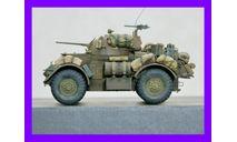 1/35 продажа модели колесного танка бронеавтомобиль М6 ( Т17Е1 ) Стагхаунд марк 1, в масштабе 1/35 США, Британская Империя, масштабные модели бронетехники, коллекция Новостройки СПб, scale35