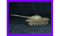1/35 модель танка Объект 279 опытный четырехгусеничный танк СССР