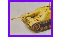 1/35 продажа сборной модели танка 75 мм САУ Ягдпанцер-4 нулевой серии Германия конверсия смола Аккурат армор С37, сборные модели бронетехники, танков, бтт, коллекция Новостройки СПб, 1:35
