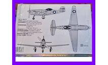 1/48 Белл Икс Пи-77 продажа сборной модели экспериментального легкого истребителя времен Второй мировой войны США 1944 год Чех Модел 4803, сборные модели авиации, самолет, коллекция Новостройки СПб, 1:48