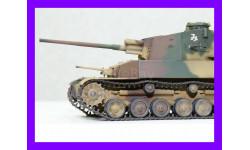 1/35 продажа модели среднего танка Тип 5 Чи Ри Япония 1944 год