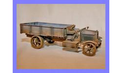 1/35 продажа модели грузового автомобиля Берлье СБА Франция 1915 год Первая мировая война