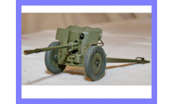 1/35 продажа модели 25-мм противотанковой полуавтоматической пушки образца 1934 года Гочкис СА-Л
