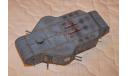 1/35 Колоссаль ваген модель танка Первая мировая Германия 1918 год, редкая масштабная модель, коллекция Новостройки СПб, 1:35