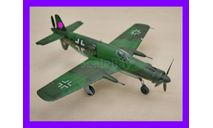 1/48 продаю модель самолета Дорнье До 335 Пфайль тяжелого двухмоторного истребителя тандемной схемы Германия, масштабные модели авиации, коллекция Новостройки СПб, scale48