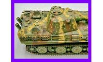 1/35 продажа модели танка Пантера-2 металлические траки и ствол, масштабные модели бронетехники, коллекция Новостройки СПб, scale35