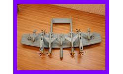 1/144 Продаю модель самолета Даймлер-Бенц Проект Б Америкабомбер Германия Вторая Мировая война, масштабные модели авиации, коллекция Новостройки СПб, 1:144