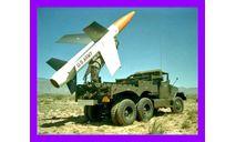 1/40 продажа сборной модели оперативно тактической ракеты Мартин МГМ-18 Лакросс ракетного комплекса ИксМ-398 Ревелл 1816, сборные модели бронетехники, танков, бтт, коллекция Новостройки СПб, scale35