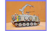 1/35 продажа модели танка М113 Фиттер Израиль-США, масштабные модели бронетехники, танк БРЭМ, коллекция Новостройки СПб, scale35