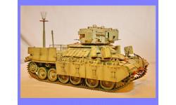 1/35 продажа модели танка Нагмахон догхаус или Нагмахон Мифлецет Израиль, масштабные модели бронетехники, коллекция Дмитрия Стопского, 1:35