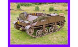 1/35 продажа сборной модели транспортера Лойд Мк1/Мк2 тягач пто Великобритания Вторая мировая война Бронко СБ35188