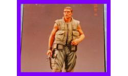 1/16 продажа сборной модели фигуры Морского пехотинца США Вьетнам 1967 год СОЛ ММ158-29000