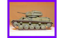 1/35 продажа модели легкого танка Т-80 Вторая мировая война СССР 1942 год