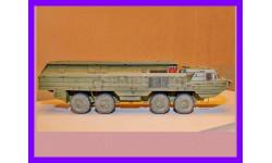 1/35 продажа модели оперативно тактического ракетного комплекса ОТР-23 Ока 9K714 СССР 1978 год, масштабные модели бронетехники, танк, коллекция Новостройки СПб, scale35