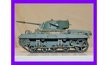 1/35 продажа модели легкого авиадесантного танка М22 Локаст (Т9Е1) США 1942 год Британская версия танка, масштабные модели бронетехники, коллекция Новостройки СПб, 1:35