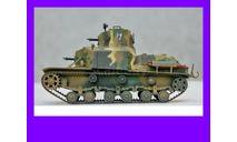1/35 продажа модели танка Тип 92 ранняя модификация легкого разведывательного танка Японской Императорской армии 1932 год, масштабные модели бронетехники, коллекция Новостройки СПб, scale35