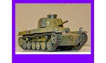 1/35 продажа модели танка Тип 2 Хо-И Японской Императорской армии, масштабные модели бронетехники, коллекция Новостройки СПб, scale35