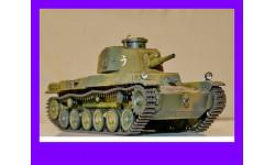 1/35 продажа модели танка Тип 2 Хо-И Японской Императорской армии, масштабные модели бронетехники, коллекция Новостройки СПб, 1:35