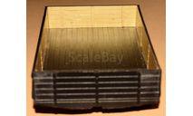 Фототравление Внутренняя расшивка бортов ЗИЛ 130 для АИСТ, SSM, фототравление, декали, краски, материалы, 1:43, 1/43, АЕМ