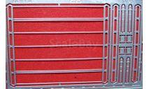 Багажник БА-11 для ВАЗ-2121 НИВА 1:24, фототравление, декали, краски, материалы, 1/24, АЕМ