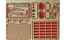 Набор Шкода-706 AVD, фототравление, декали, краски, материалы, АЕМ, МАЗ, scale43