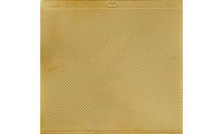 Фототравление  Проф настил 85*95мм, запчасти для масштабных моделей, 1:43, 1/43, АЕМ