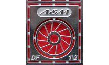 Фототравление для Ferrari 1:43, запчасти для масштабных моделей, 1/43, АЕМ