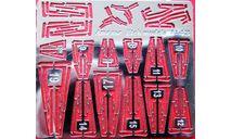Фототравление  стеклоочистители  1:43 СТ-3, фототравление, декали, краски, материалы, 1/43, АЕМ