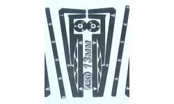 Фототравление  стеклоочистители  13мм, фототравление, декали, краски, материалы, 1:43, 1/43, АЕМ