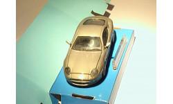 Aston Martin DB7 - Cararama-Hongwell