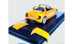 VW VolksWagen Eco Racer - Norev