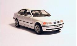 BMW 3 - Hongwell-Cararama - откраваются двери