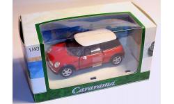 Mini Cooper - Cararama-Hongwell