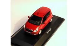 Opel Agila 2008 - Schuco