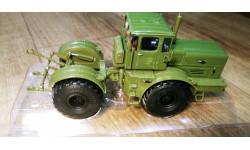 Трактор Кировец К-701, хаки, масштабная модель трактора, Start Scale Models (SSM), scale43