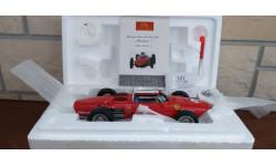 Ferrari 156F1 Phill Hill 1:18 CMC, масштабная модель, 1/18