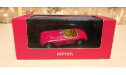 Ferrari 166MM (1948), 1:43 IXO