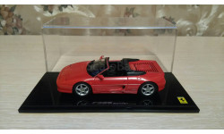 Ferrari F355 Spider, 1/43 Kyosho