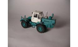 Трактор Т-150 RTM, масштабная модель, 1:43, 1/43
