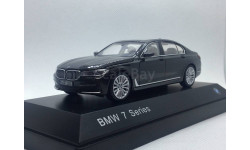 BMW 7er Minichamps 1:43
